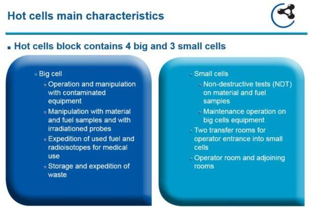 hot-cell-hlavni-charakteristiky-eng